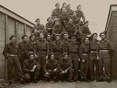 F Troop, 465 Battery, 90th Field Regiment