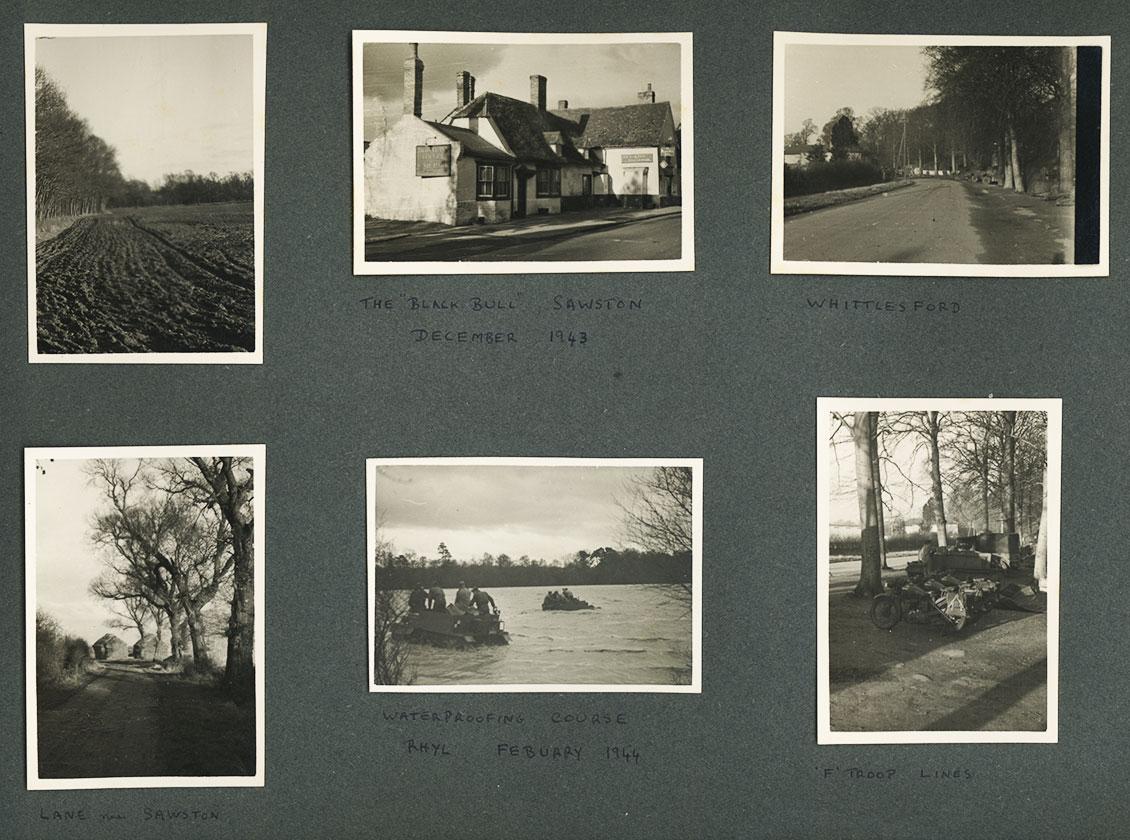 Photo Album Page Photo Album Page 1